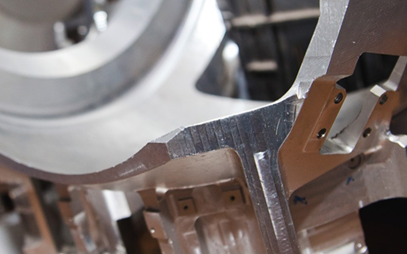 Manufacturing of non-standard equipment, tools and attachments
