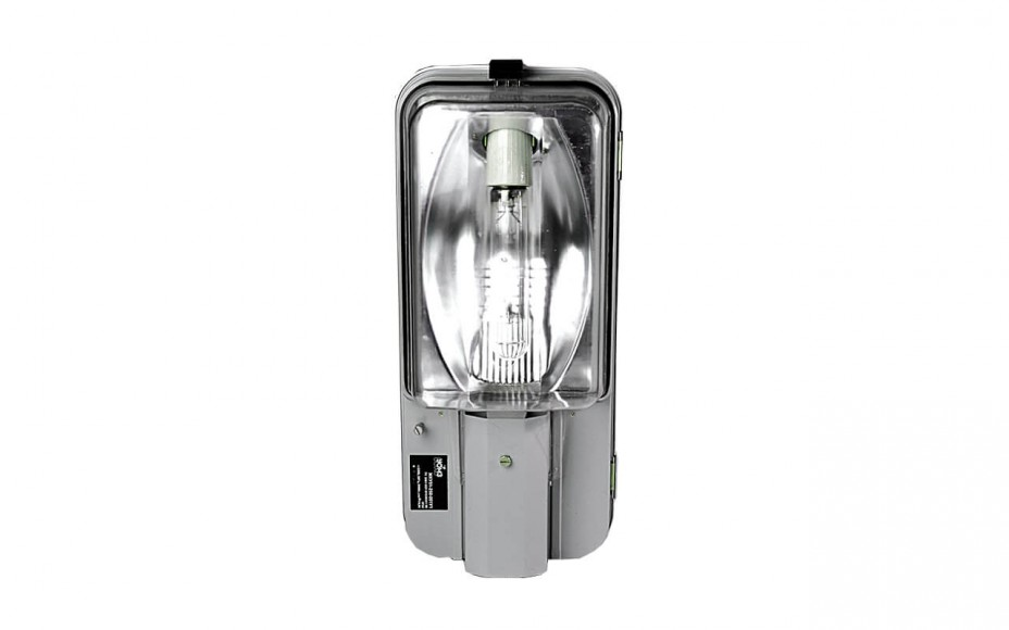 Gas discharge lighting devices