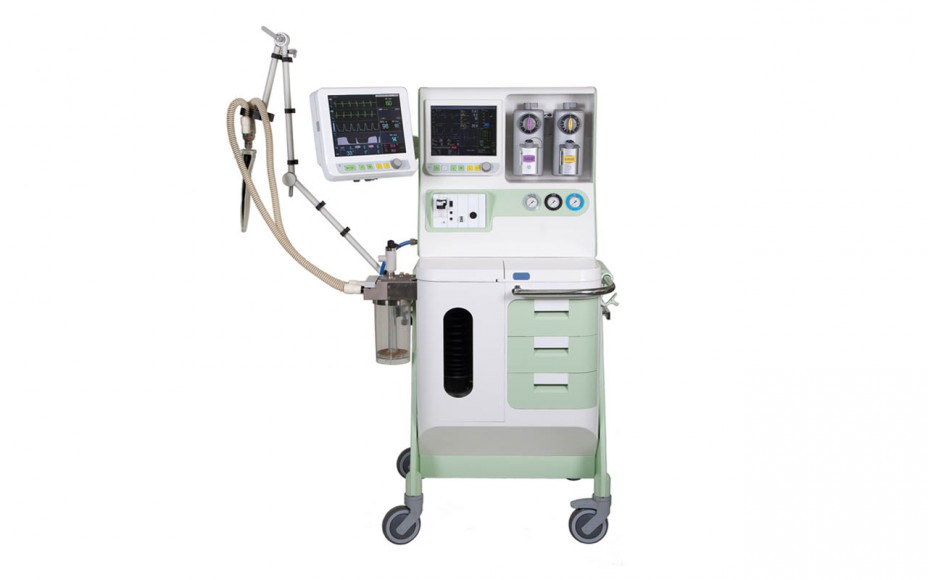 Anesthetic and respiratory