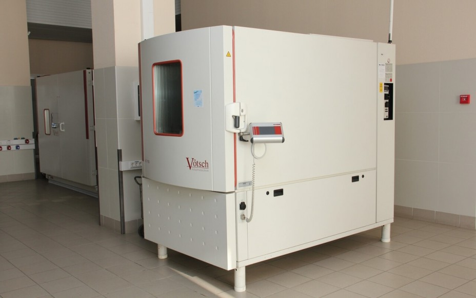 Thermal Moisture Chamber 1500